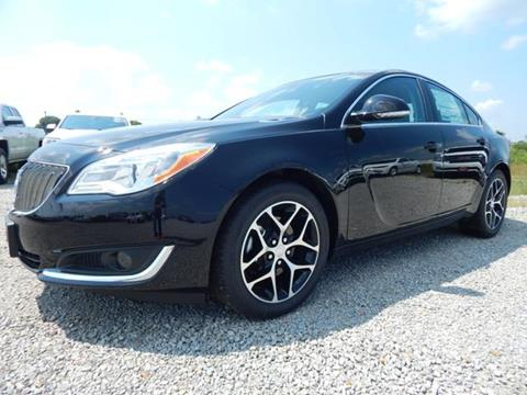 2017 Buick Regal for sale in Kennett, MO