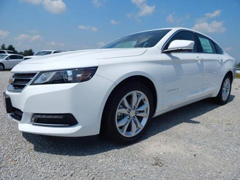 2018 Chevrolet Impala for sale in Kennett, MO