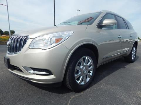 2013 Buick Enclave for sale in Kennett MO