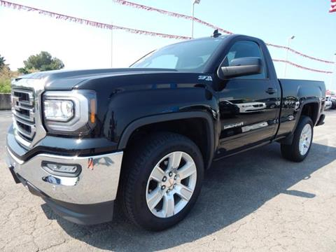 2016 GMC Sierra 1500 for sale in Kennett, MO