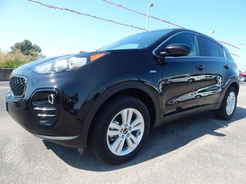 2017 Kia Sportage for sale in Kennett, MO