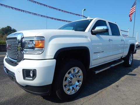 2016 GMC Sierra 2500HD for sale in Kennett, MO