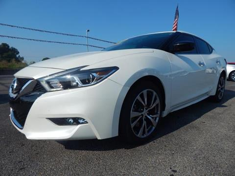 2016 Nissan Maxima for sale in Kennett MO
