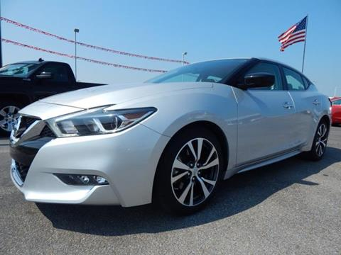 2016 Nissan Maxima for sale in Kennett, MO