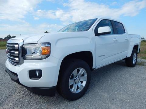 2017 GMC Canyon for sale in Kennett, MO