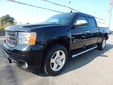 2012 GMC Sierra 2500HD for sale in Kennett, MO