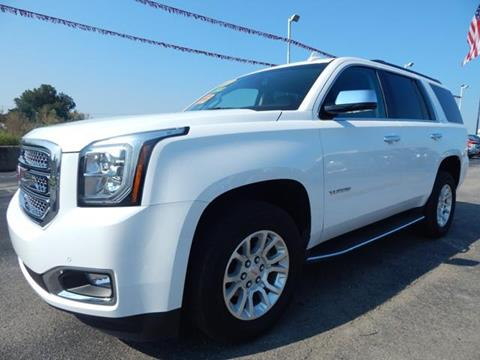 2017 GMC Yukon for sale in Kennett, MO