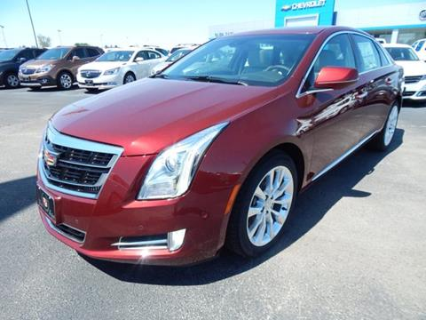 2016 Cadillac XTS for sale in Kennett, MO