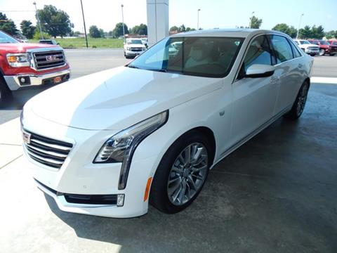 2016 Cadillac CT6 for sale in Kennett, MO