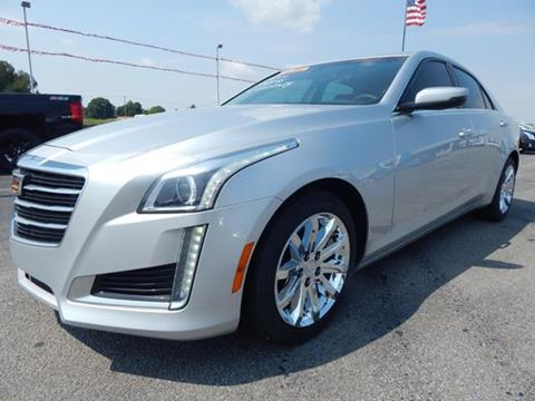2015 Cadillac CTS for sale in Kennett MO