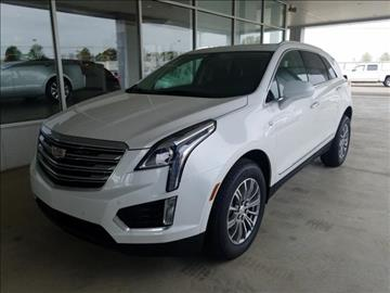 2017 Cadillac XT5 for sale in Kennett, MO