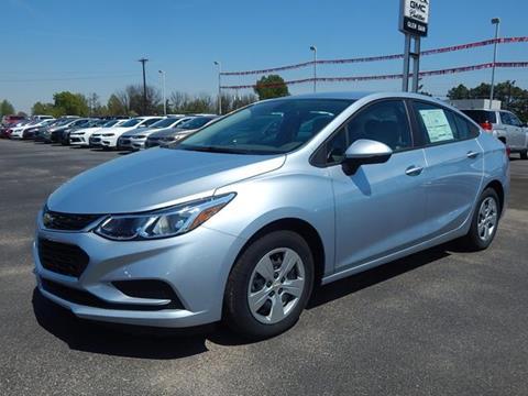 2017 Chevrolet Cruze for sale in Kennett, MO