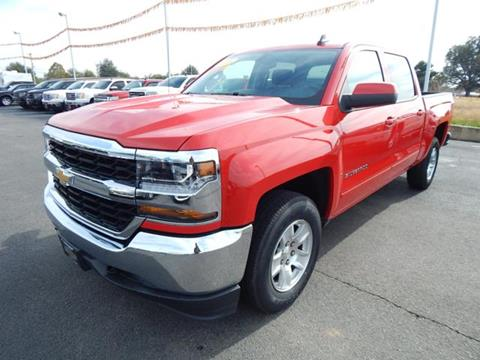 2016 Chevrolet Silverado 1500 for sale in Kennett, MO