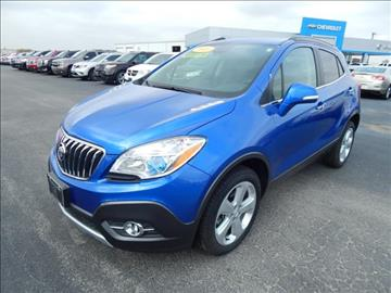 2015 Buick Encore for sale in Kennett, MO