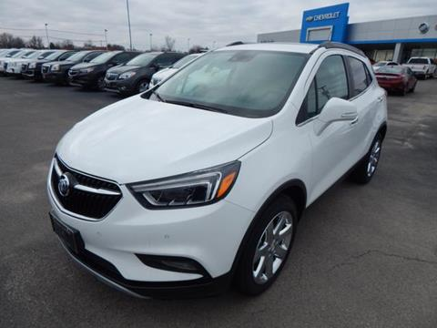 2017 Buick Encore for sale in Kennett MO