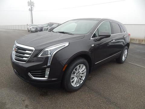 2017 Cadillac XT5 for sale in Kennett MO