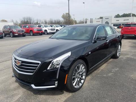 2017 Cadillac CT6 for sale in Kennett, MO