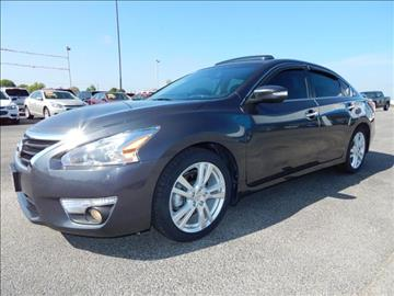 2013 Nissan Altima for sale in Kennett, MO