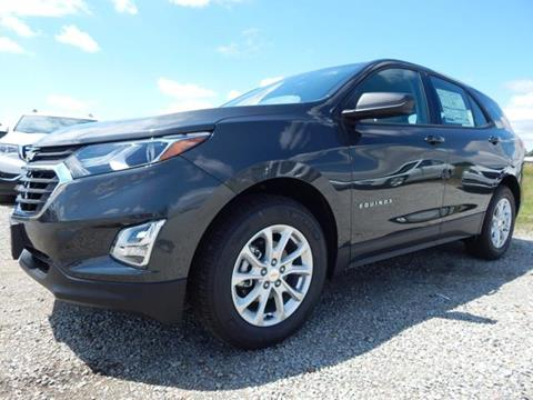 2018 Chevrolet Equinox for sale in Kennett, MO