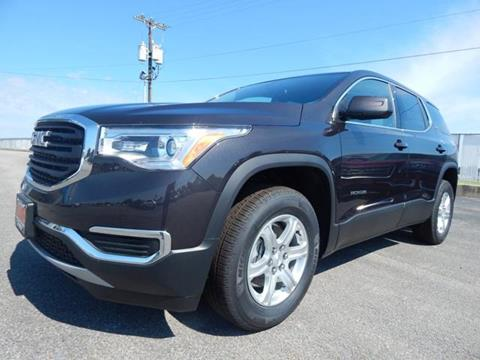 2017 GMC Acadia for sale in Kennett, MO