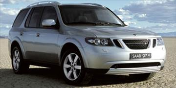 2006 Saab 9-7X for sale in North Chicago, IL