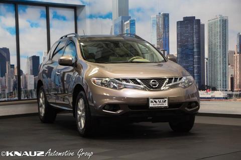 2011 Nissan Murano for sale in Lake Bluff, IL