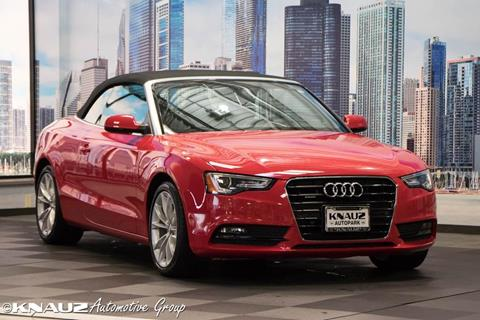 2014 Audi A5 for sale in Lake Bluff, IL