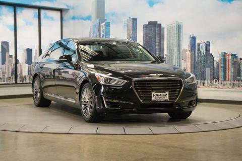 2018 Genesis G90 for sale in Lake Bluff, IL