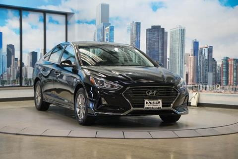 2018 Hyundai Sonata for sale in Lake Bluff, IL