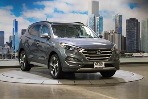 2017 Hyundai Tucson for sale in Lake Bluff, IL