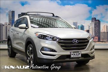 2016 Hyundai Tucson for sale in Lake Bluff, IL