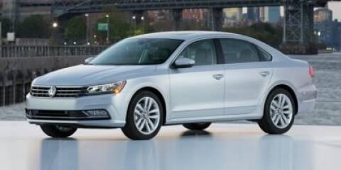 2017 Volkswagen Passat for sale in Lake Bluff, IL
