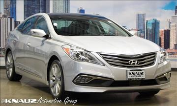 2017 Hyundai Azera for sale in Lake Bluff, IL
