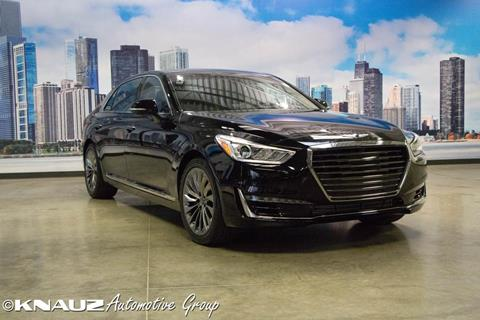 2017 Genesis G90 for sale in Lake Bluff, IL