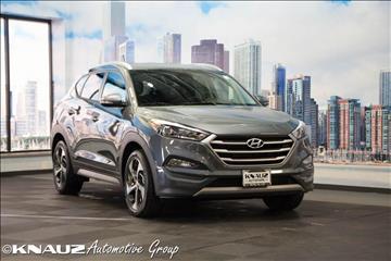 2017 Hyundai Tucson for sale in Lake Bluff, IL