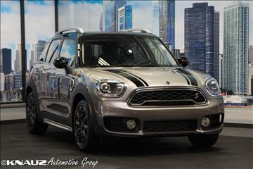 2017 MINI Countryman for sale in Lake Bluff, IL