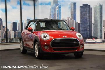 2017 MINI Convertible for sale in Lake Bluff, IL