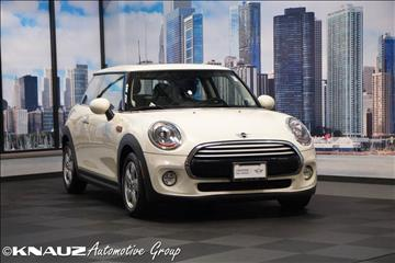 2014 MINI Hardtop for sale in Lake Bluff, IL