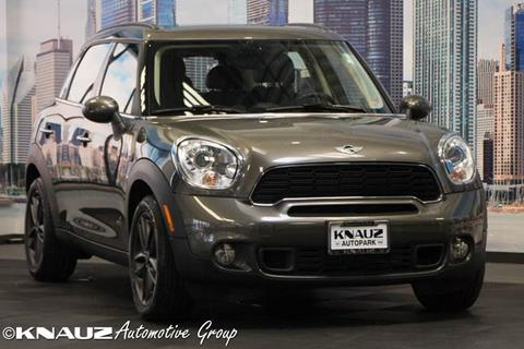 2014 MINI Countryman for sale in Lake Bluff IL