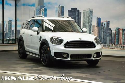 2018 MINI Countryman for sale in Lake Bluff IL