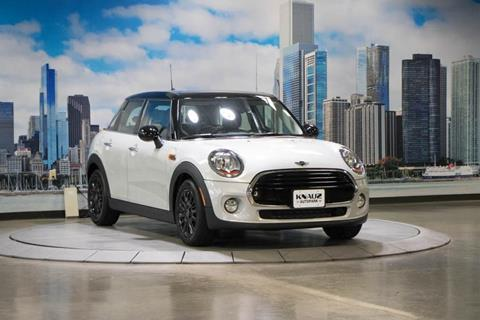 2018 MINI Hardtop 4 Door for sale in Lake Bluff IL