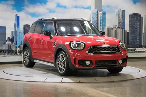 2018 MINI Countryman for sale in Lake Bluff, IL