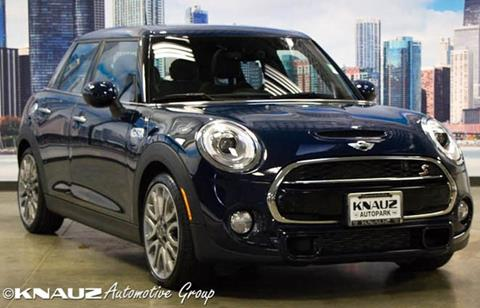 2016 MINI Hardtop 4 Door for sale in Lake Bluff, IL