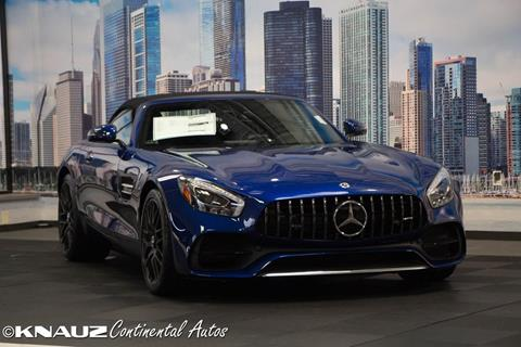 2018 Mercedes-Benz AMG GT for sale in Lake Bluff, IL
