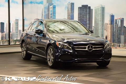 Mercedes benz for sale for Knauz mercedes benz