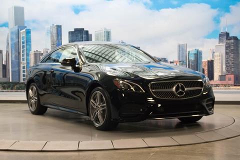 2018 Mercedes-Benz E-Class for sale in Lake Bluff, IL