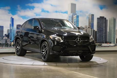 2018 Mercedes-Benz GLE for sale in Lake Bluff, IL