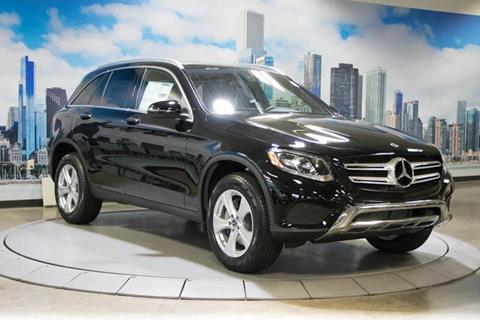 2018 Mercedes-Benz GLC for sale in Lake Bluff, IL