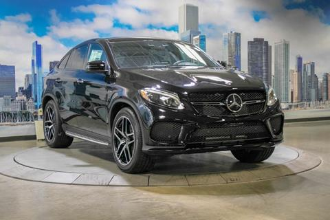 2019 Mercedes-Benz GLE for sale in Lake Bluff, IL