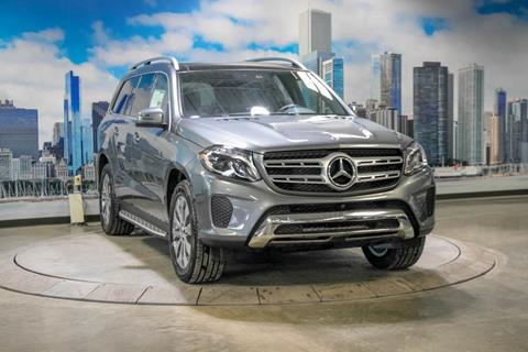 2019 Mercedes-Benz GLS for sale in Lake Bluff, IL